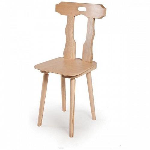 Stuhl Bistro Natur Stühle – Tische – Spielzeug